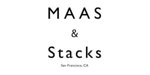 802568750a7 50% Off Maas   Stacks Promo Code (+7 Top Offers) May 19 — Knoji