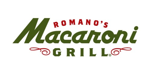 Romano's Macaroni Grill coupon