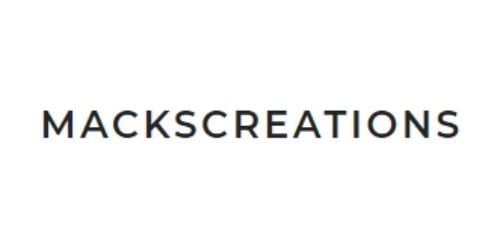 MacksCreations coupons