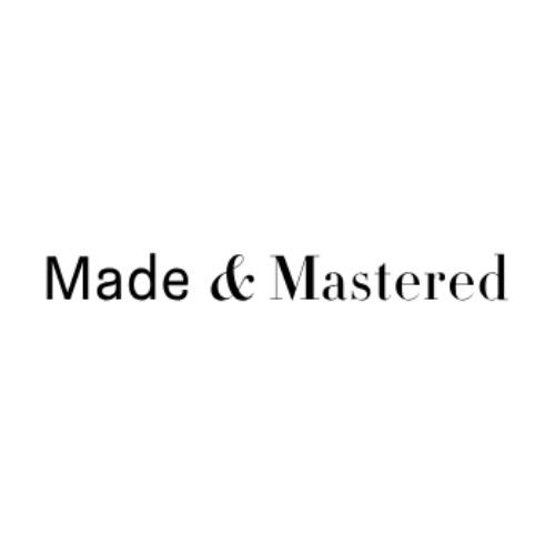 Made & Mastered