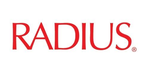 Radius coupons