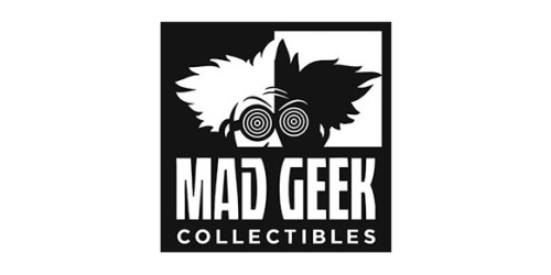Mad Geek Collectibles coupons