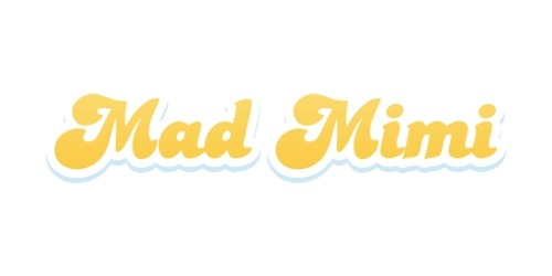 Mad Mimi coupons
