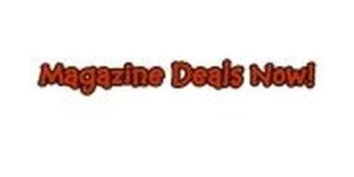 Magazine Deals Now coupons