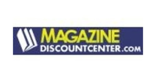 50% Off Magazine Discount Center Promo Code (+4 Top Offers