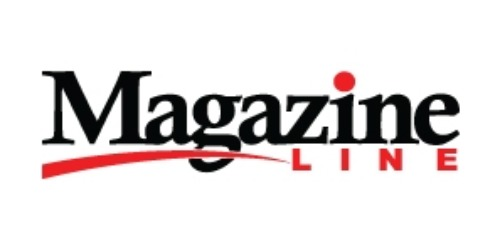 Magazineline.com coupons