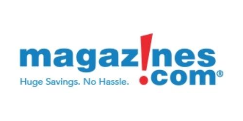 Magazines.com coupon
