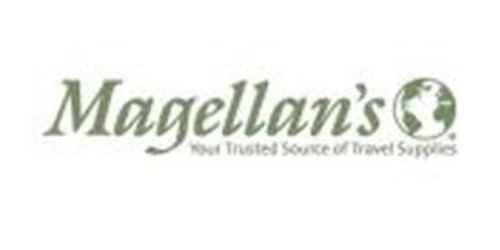 Magellan's coupons