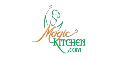 MagicKitchen.com coupons
