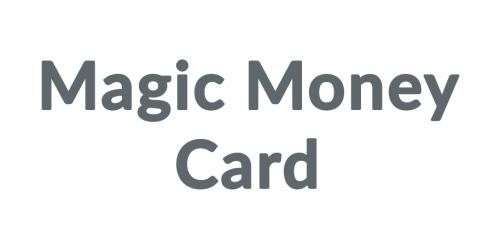 Magic Money Card coupons