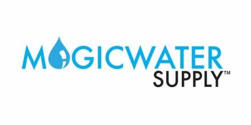 Magic Water coupons