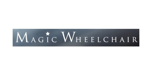 Magic Wheelchair coupons