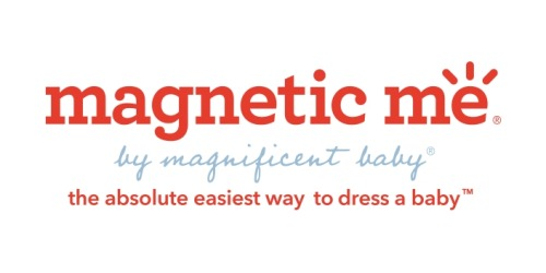 Magnetic Me coupons