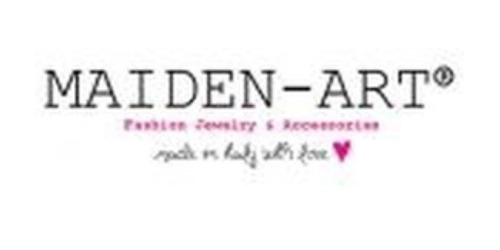 Maiden Art Jewelry coupons