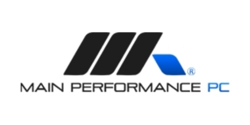 Main Performance coupon