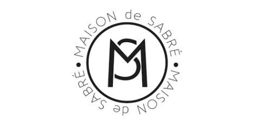 Maison de Sabre coupon