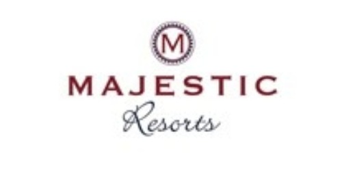 Majestic Resorts coupons