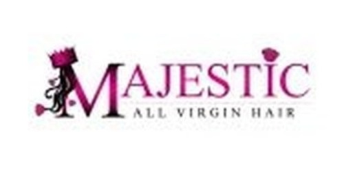 Majestic Hair coupons
