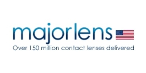 Major Lens coupons