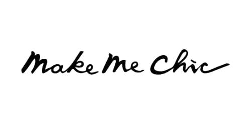 MakeMeChic coupons
