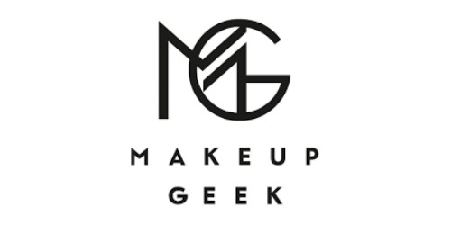Makeup Geek coupon