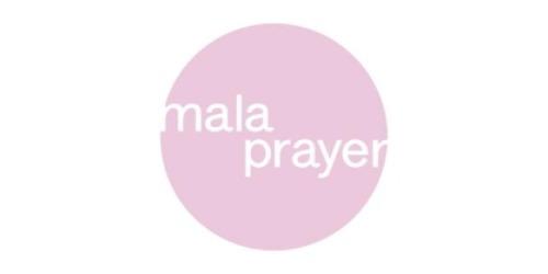 Mala Prayer coupons