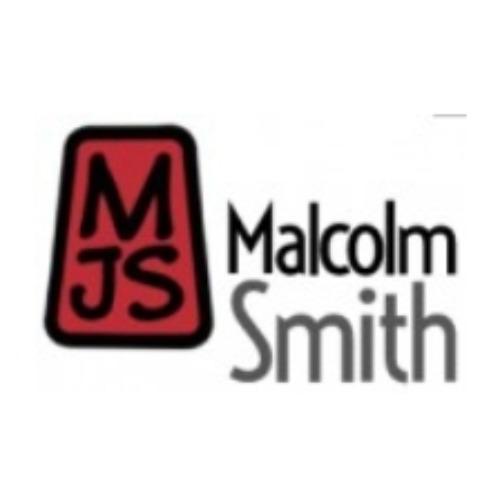 Malcolm Smith Art