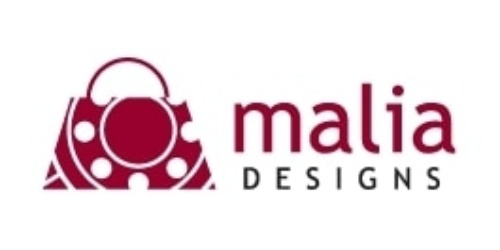 Malia Designs coupons