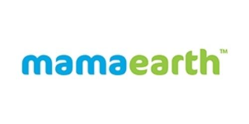 Mama Earth coupon