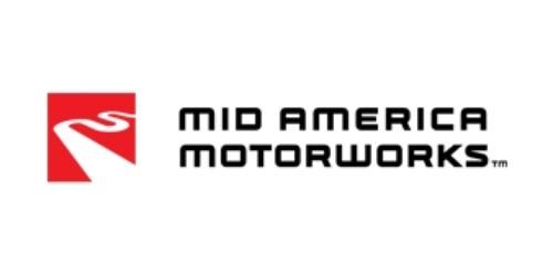 Mid America Motorworks coupons
