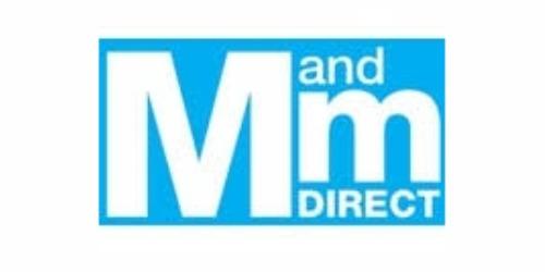 a74c9aeac1a01 75% Off MandM Direct Promo Code (+13 Top Offers) Apr 19 — Knoji