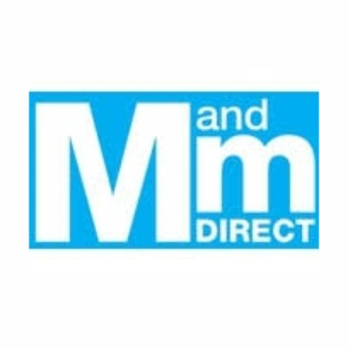 75% Off MandM Direct Promo Code (+12 Top Offers) Oct 19 - Knoji