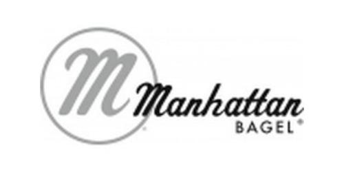 Manhattan Bagel coupons