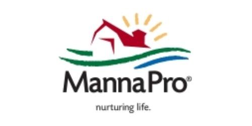 Manna Pro coupons