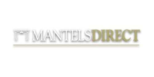 Mantels Direct coupons