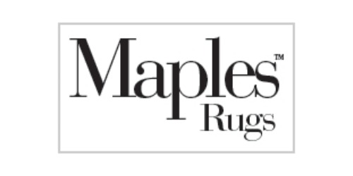 Maples Rugs coupons