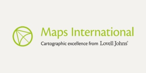 Maps-International coupons