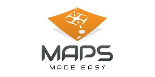 Maps Made Easy coupons