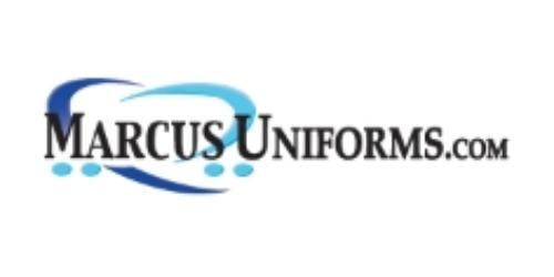 Marcus Uniforms coupon