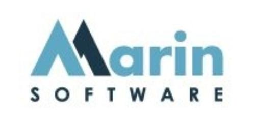 Marin Software coupons