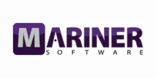 Mariner Software coupons