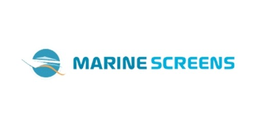 Marine Screens coupons