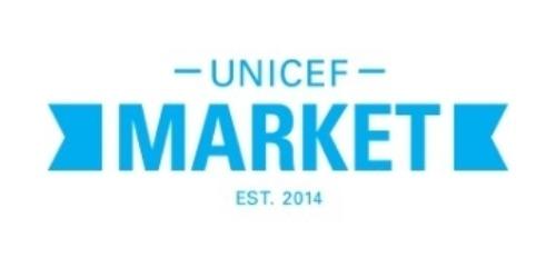 UNICEF Market coupon