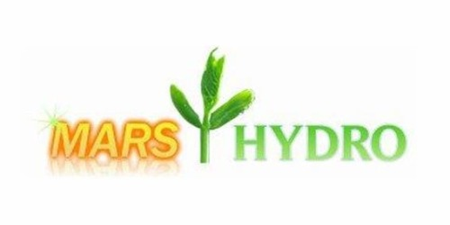 Mars Hydro coupons