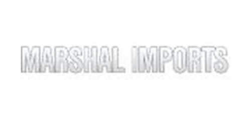 Marshall Imports coupons