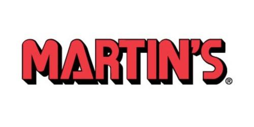 Martin's coupons