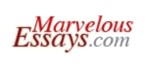 MarvelousEssays coupons