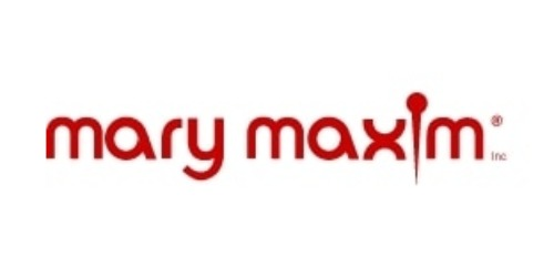 Mary Maxim coupons