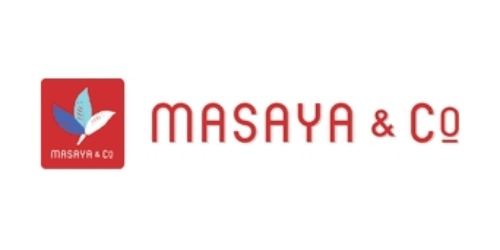 Masaya & Co. coupons