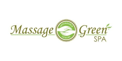 Massage Green Spa coupons